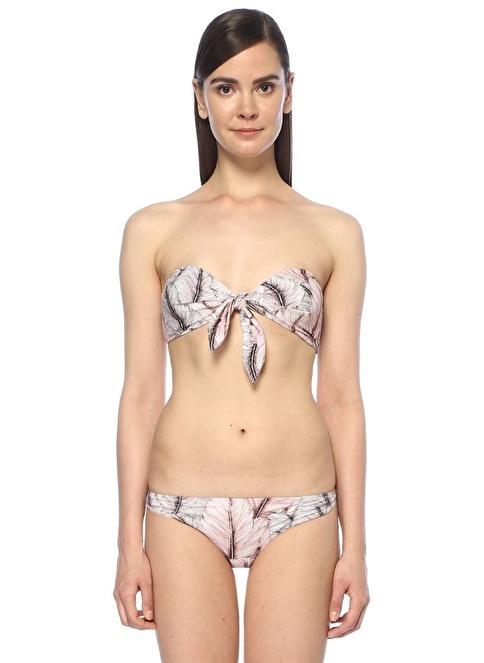 Somedays Lovin Bikini Üst Renkli